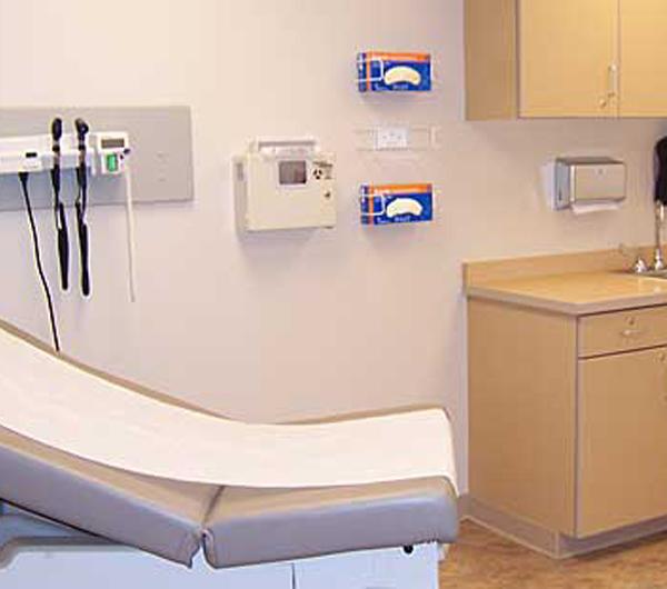 Outpatient / Telemed Services