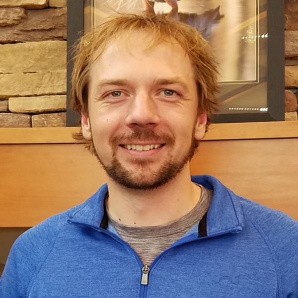 Matthew Holmes, MD
