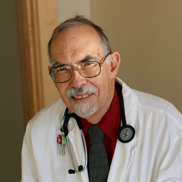 Harold Johnston, MD