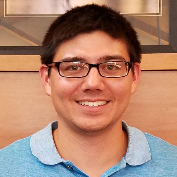 Aaron Heaslet, PA